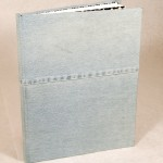 cover of artist's book by Tom Virgin