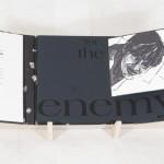 an artist's book by Tom Virgin