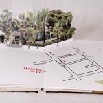 Hard Rock Cafe, pop-up, map of Key West