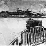 Mittal Steel, International Port of Indiana at Burns Harbor